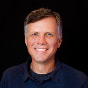 Headshot of Mark Faulkner