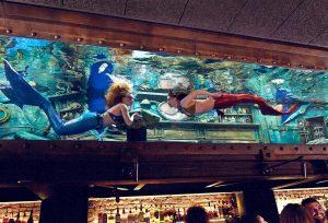 Dive Bar Mermaids